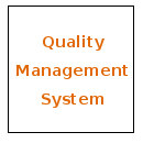 ISO Training - Quality Management System